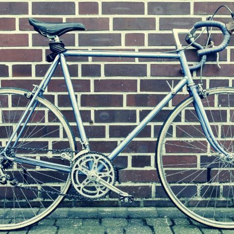 Come spedire una bicicletta
