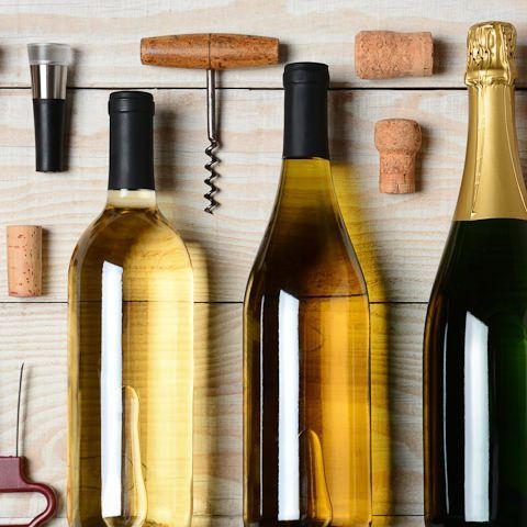 Come imballare bottiglie di olio o vino