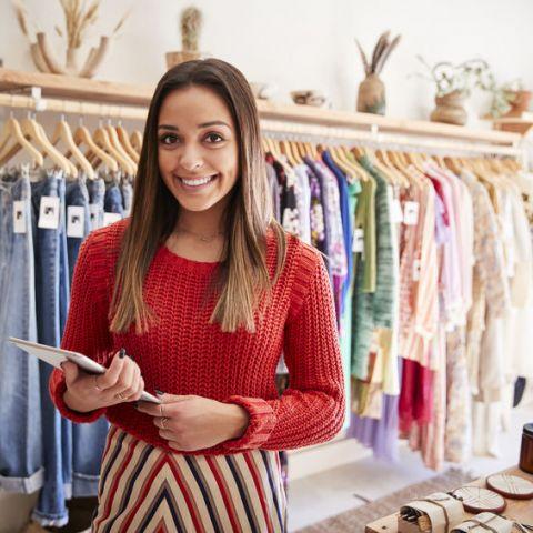 Servizio spedizioni per negozi online